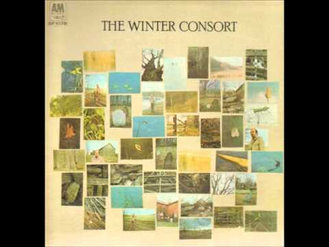 Paul Winter Consort -