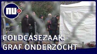 Graf in Maastricht onderzocht in verband met verdwijning Tanja Groen | NU.nl