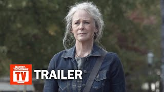 The Walking Dead S10 E21 Trailer | 'Diverged' | Rotten Tomatoes TV