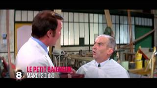 Direct 8 - Trailer - Le Petit Baigneur