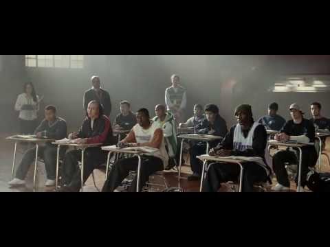 Coaсh Carter 'Our Deepest Fear' scene