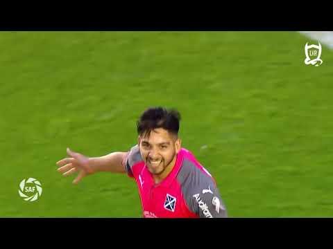 Todos los goles de Independiente en la Superliga 2018/2019
