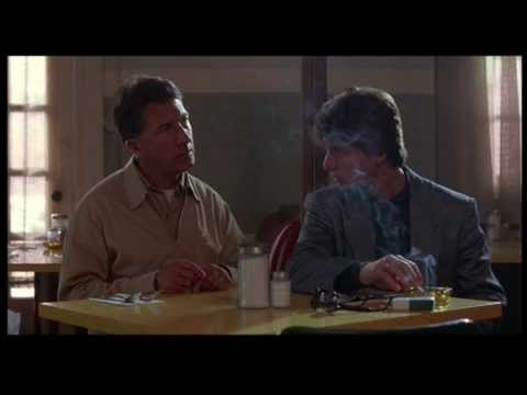 Rain Man (clip4) - Telephone Book and Toothpick