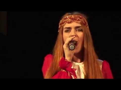 Софья Сомусева