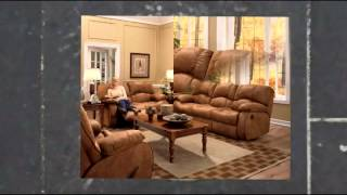 Southern Motion Continental 3 Pc. - Dual Reclining Sofa Dual Reclining Loveseat & Rocker Recliner