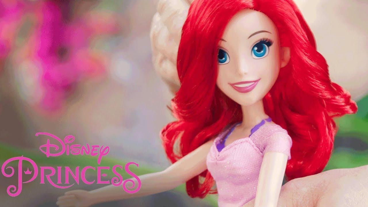 Nett Ariel Prinzessin Farbseiten Fotos - Beispiel Wiederaufnahme ...