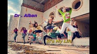Dr . Alban  -  It's My Life (Remix)