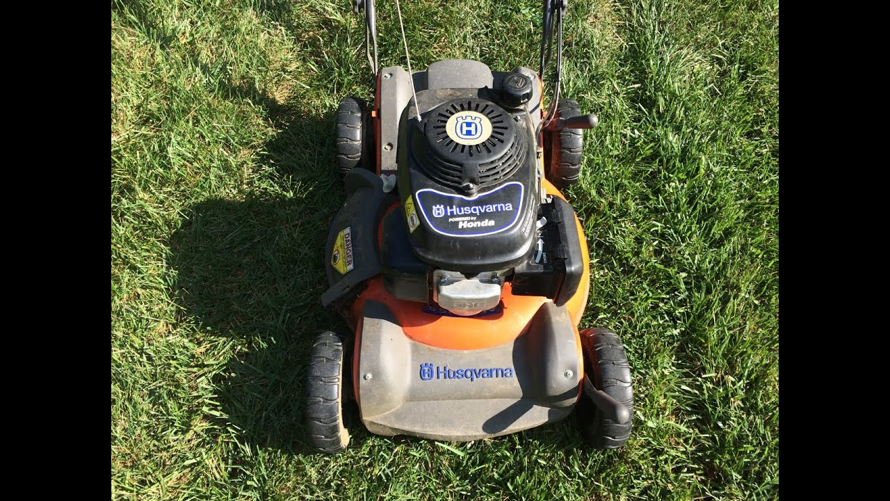 Used Husqvarna Riding Mower Craigslist