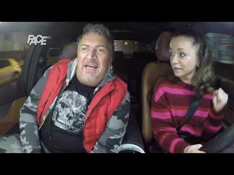 STAR IN THE CAR: Dragan Marinkovi Maca