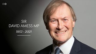 GLOBALink   UK MP stabbed to death in