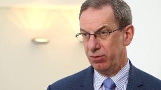 RESONATE-2 trial of ibtrutinib in CLL