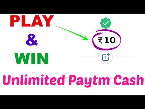 Play And Win Cash