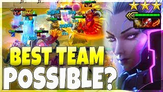 One of Redmercy's most recent videos: