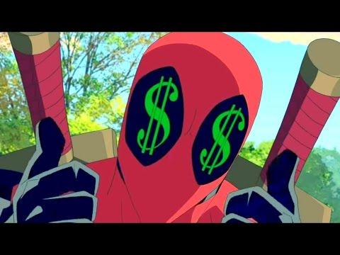 Великий Человек-Паук. Все серии подряд. Сборник мультфильмов Marvel о супергероях. Сезон1 Серии 9-12