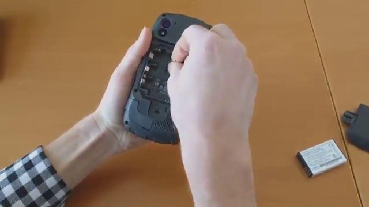 comment installer carte gps garmin carte sd Inserting a microSD in a Garmin Unit / Insérer une carte microSD
