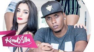 MC Gustta - Me Ama (KondZilla)
