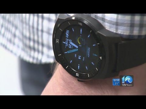 Chris Horne on smart watch cheating