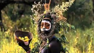The Omo People of Ethiopia - በኢትዮጵያ  በኦሞ ወንዝ አካባቢ የሚኖሩ ህዝቦች