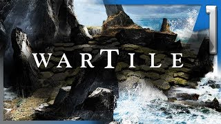 VIKING MINIATURES RTS GAME! | Wartile Full Release E1