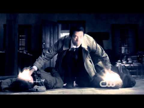 Supernatural - The Unforgiven [Castiel]