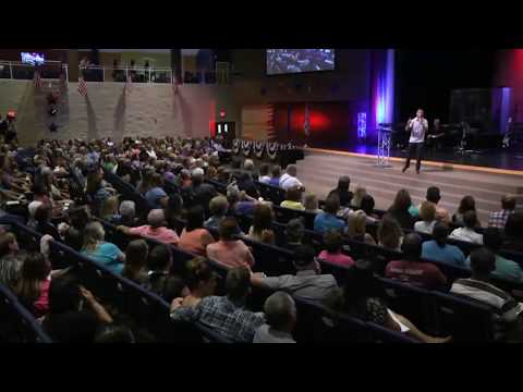 Michael Dow | Freedom to Captives | Calvary Christian Worship Center
