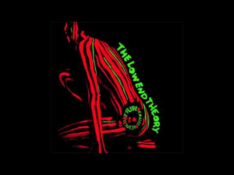 A Tribe Called Quest - Jazz (We've Got) (1991)