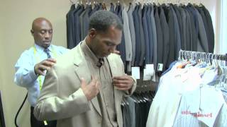 Get It Out Of The Closet Atlanta - MENS Wear, Inc. Tour
