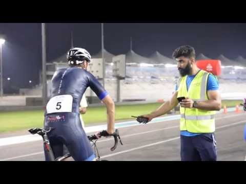 Abu Dhabi Tour Challenge 2016, Yas Marina Circuit