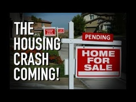 The Housing Crash Coming! One Of The Best Video About The Economic Collapse 2017 Stock Mar