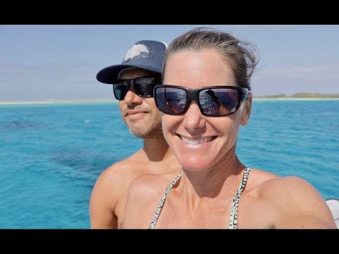 Tiny Tropical Atolls in the Middle Of Nowhere - (Two Afloat Sailing)