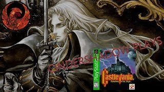 CASTLEVANIA AFTER DARK: SOTN PART 2