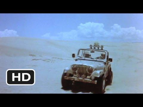 Trailer do filme Desert Chase