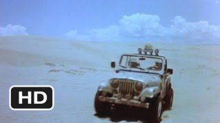 Firewalker (1/12) Movie CLIP - Desert Chase (1986) HD