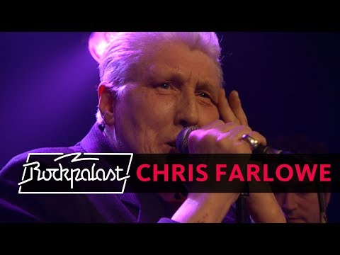 Chris Farlowe live | Rockpalast | 2006 Mp3