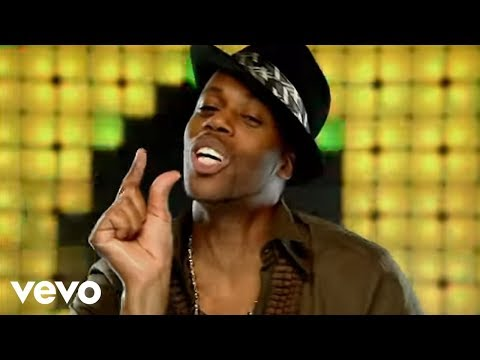Kardinal Offishall - Numba 1 (Tide Is High) ft. Keri Hilson [Official Music Video]