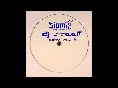 DJ Steef - Edits Vol. 5 - Track 1