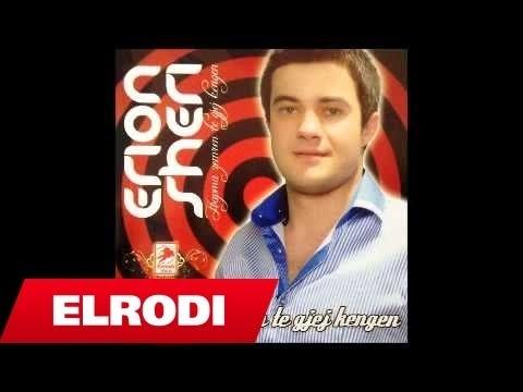 Erion Sheri - Ballokume Elbasani