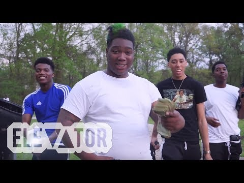 70th Street Carlos - Big Knots (Official Music Video)