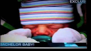 E News Bachelor Baby for Ann and Jesse Csincsak