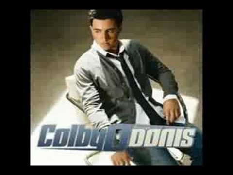 Under my nose - Colby O'Donis