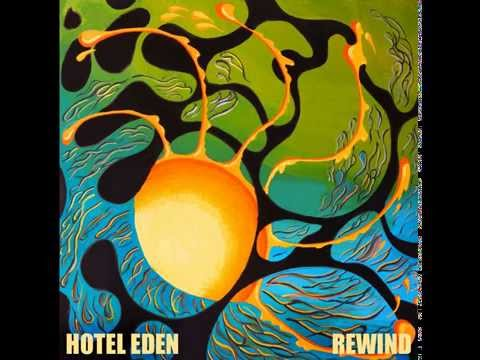 Hotel Eden - Golden Sun
