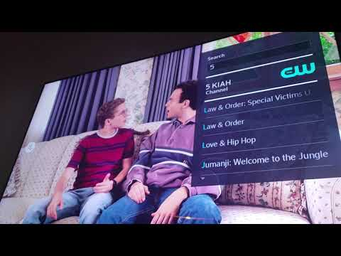 Slingbox Pro HD Xfinity X1 Setup
