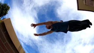 Epic Parkour and Freerunning 2019 - No Fear
