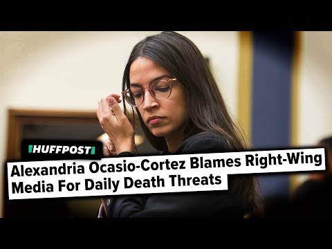 Why Fox News' NONSTOP Fear-Mongering Over Ocasio-Cortez is Dangerous