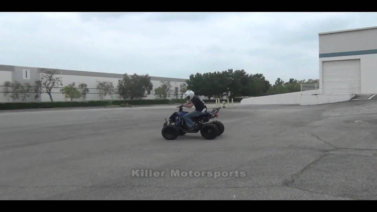 Kandi 250cc Atv Wire Harness Assembly Killer Motorsports Sport Model Demo Youtube 1920x1080