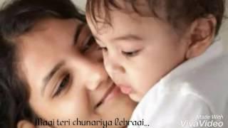 Whatsapp Status | Chunar | ABCD 2 | Arijit Singh