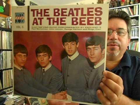 471. HUGE Beatles Vinyl Haul in Princeton, NJ !!