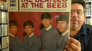 HUGE Beatles Vinyl Haul in Princeton, NJ !!