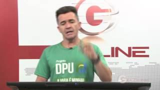 Concurso DPU   Gran Dicas - Revisão Final de Rac. Lógico - Prof. Josimar Padilha