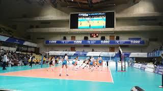 Лига чемпионов Женщины Динамо Москва vs Вакифбанк Турция